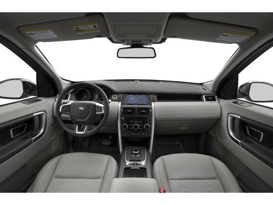 Discovery Sport Land Rover >> 2019 Land Rover Discovery Sport Hse
