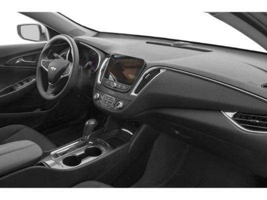 2020 Chevrolet Malibu LT in Novi, MI | Detroit Chevrolet ...