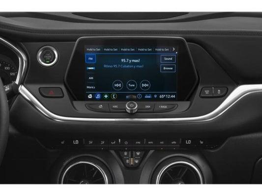 2020 Chevrolet Blazer RS in Novi, MI | Detroit Chevrolet ...