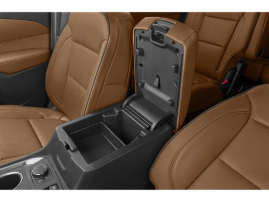 Feldman Chevrolet Novi >> 2020 Chevrolet Traverse Premier Leather in Novi, MI | Detroit Chevrolet Traverse | Feldman ...