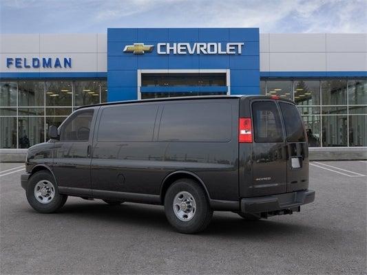 2020 Chevrolet Express 3500 Work Van Cargo in Novi, MI ...