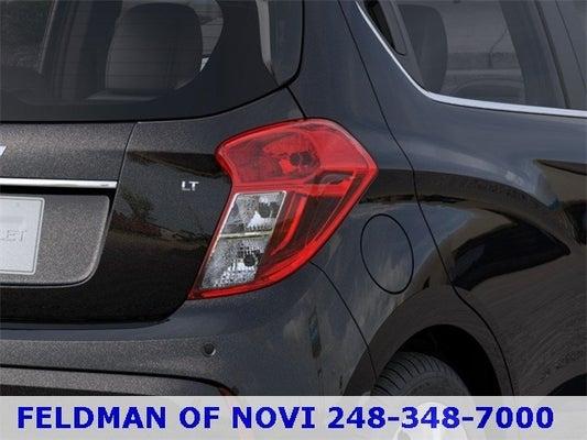 2020 Chevrolet Spark 2LT in Novi, MI | Detroit Chevrolet ...