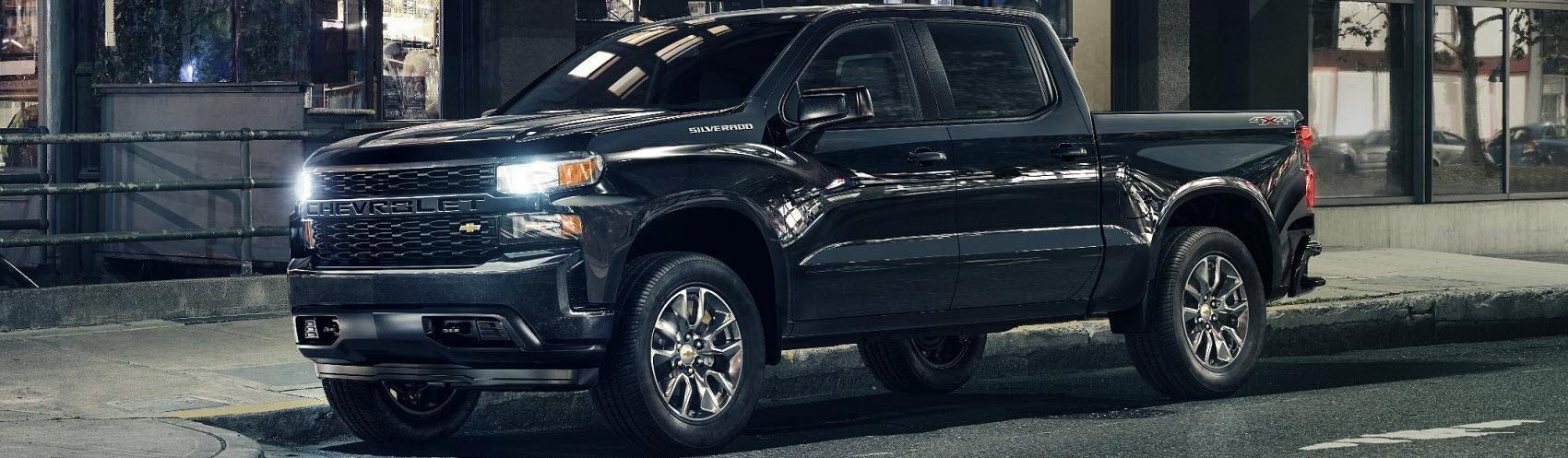 Chevy Dealers In Mi >> Chevy Dealer Southfield Mi Feldman Chevrolet